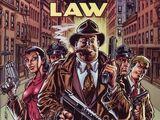 Batman: Bullock's Law Vol 1 1
