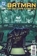 Detective Comics 711
