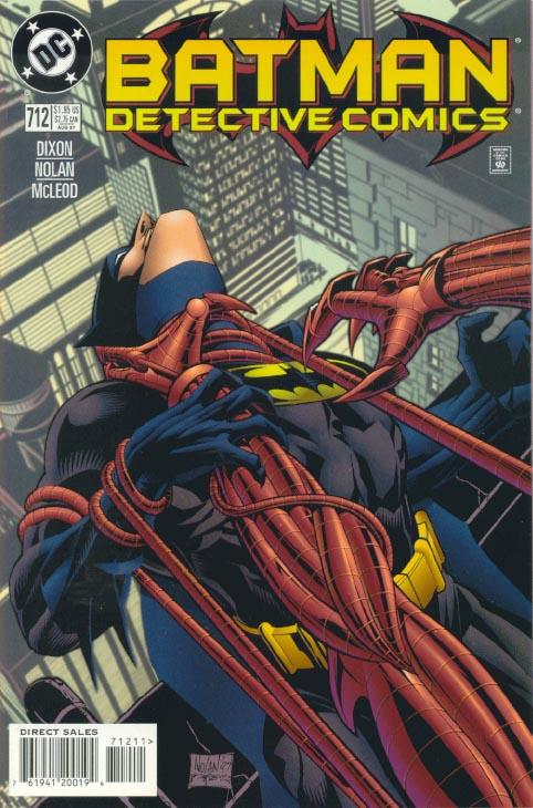 Detective Comics Vol 1 712