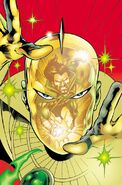 Doctor Fate Hector Hall 002