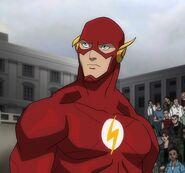 Flash War 001