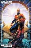 Future State Superman House of El Vol 1 1 Variant