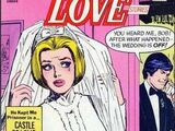Girls' Love Stories Vol 1 162