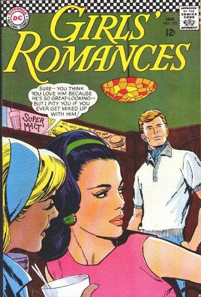 Girls' Romances Vol 1 122