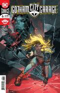 Gotham City Garage Vol 1 6