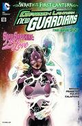 Green Lantern New Guardians Vol 1 18
