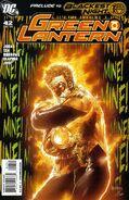 Green Lantern Vol 4 42