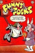 Hollywood Funny Folks Vol 1 42