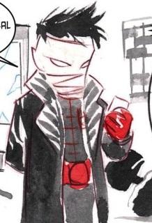 Thomas Elliot (Lil Gotham)