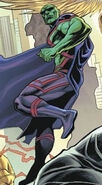 J'onn J'onzz Once and Future 0001