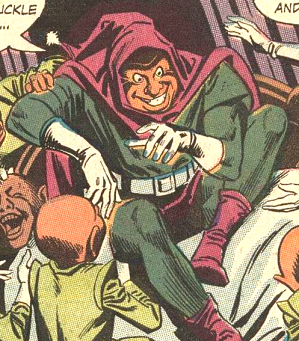 Jest-Master (Earth-One)