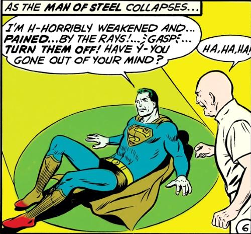 Kal-El (Earth-149)