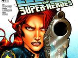 Legion of Super-Heroes Vol 5 41