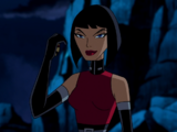 Madame Rouge (Teen Titans TV Series)