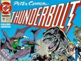Peter Cannon: Thunderbolt Vol 1 10