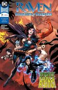 Raven Daughter of Darkness 7