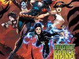 Raven: Daughter of Darkness Vol 1 7
