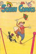 Real Screen Comics Vol 1 78
