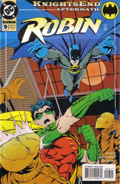 Robin Vol 2 9