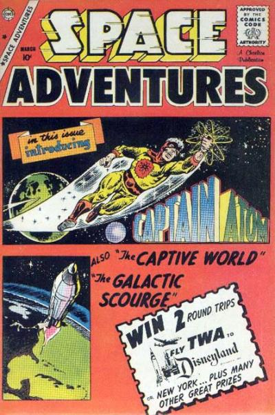 Space Adventures Vol 2 33