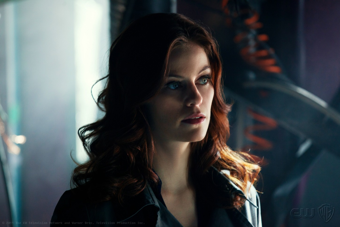 Lutessa Luthor (Smallville)