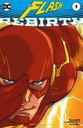 The Flash Rebirth Vol 2 1