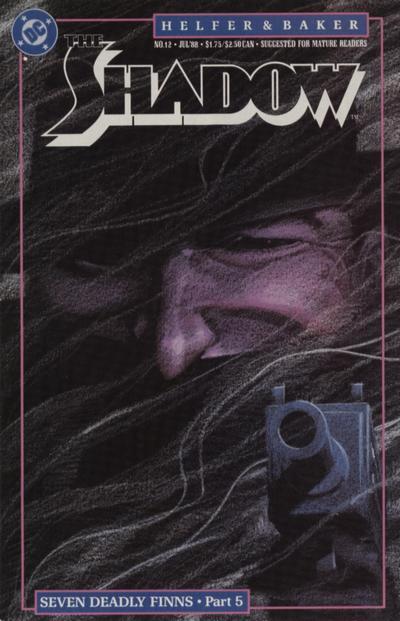 The Shadow Vol 3 12