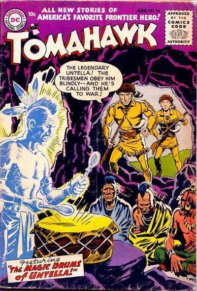 Tomahawk Vol 1 34