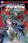 Trinity of Sin Phantom Stranger Vol 1 15