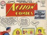 Action Comics Vol 1 259