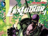 Action Comics Vol 2 23.3: Lex Luthor