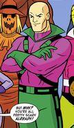Alexander Luthor Scooby-Doo Team-Up 001