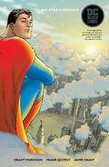 All-Star Superman DC Black Label
