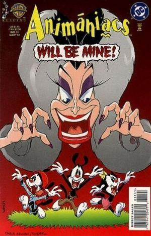 Animaniacs Vol 1 31