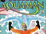 Aquaman Special Vol 1 1