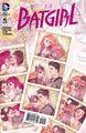 Batgirl Vol 4 45