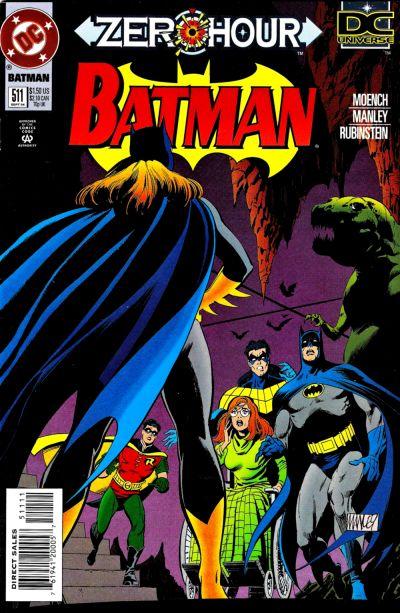 Batman Vol 1 511