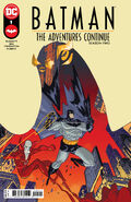 Batman The Adventures Continue Season Two Vol 1 1