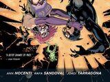 Catwoman: Gotham Underground (Collected)