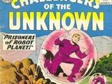 Challengers of the Unknown Vol 1 8