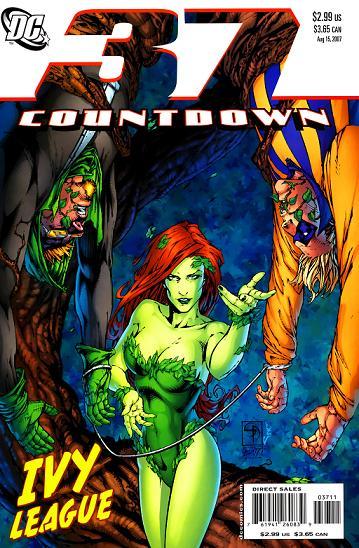 Countdown Vol 1 37