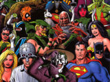 DCU: The Stories of Alan Moore (Collected)