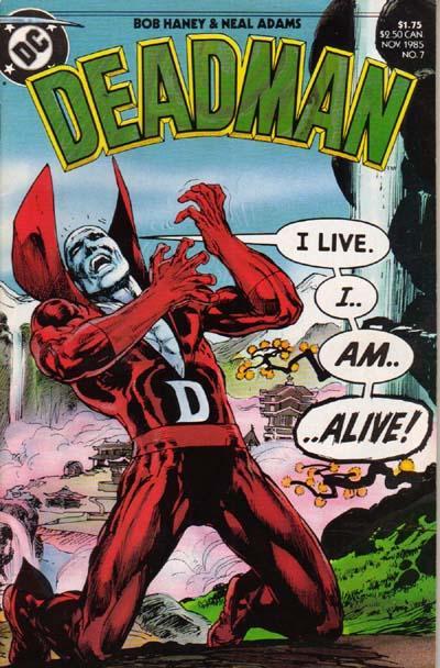Deadman Vol 1 7