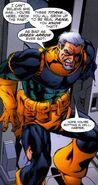 Deathstroke - Titans Tomorrow
