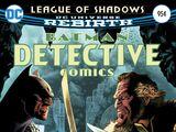 Detective Comics Vol 1 954