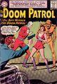 Doom Patrol Vol 1 90