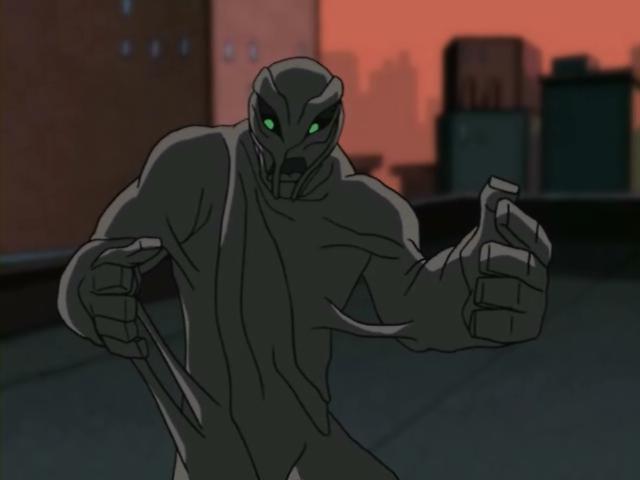 Ethan Bennett (The Batman)