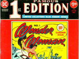 Famous First Edition Vol 1 F-6