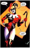 Harley Quinn Thrillkiller 01