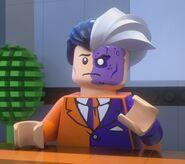 Harvey Dent Lego DC Heroes 0001